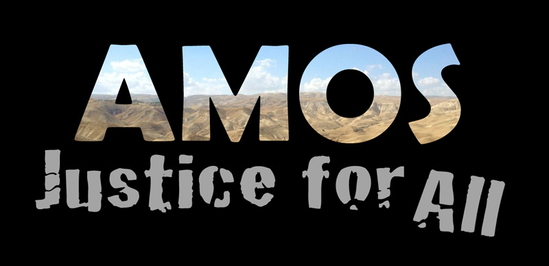 Amos: Justice for All